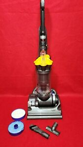 Dyson DC33 Upright Vacuum With Attachments  & New Filters/ Refurbished