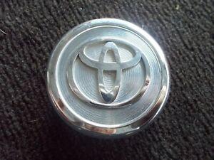 05 06 07 08 Toyota Solara Avalon alloy wheel center cap 42603-AC060