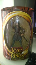 The Lord of The Rings The Two Towers Helm's Deep Aragorn 2002 ToyBiz