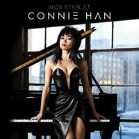 Connie Han - Iron Starlet CD NEU OVP VÖ 12.06.2020
