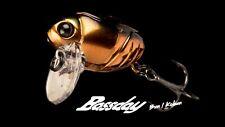 Bassday Bun & Kobun (Chub, trout, bass)