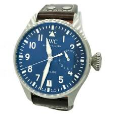 IWC Big Pilot Mens Watch IW501002 Petite Prince Special Edition Watch 46mm