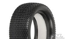 "Proline 8207-02 Hole Shot 2.0 2.2"" 4WD M3 (Soft) Off-Road Buggy Front Tires"