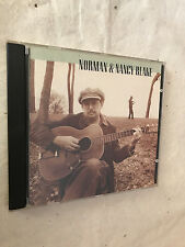 NORMAN & NANCY BLAKE COMPACT DISC ROUNDER CD 11505 1986 COUNTRY