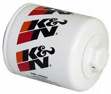 K & N HP-1001 Engine Oil Filter Wrench off  Performance Gold