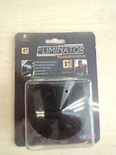 TH Marine G-Force ELIMINATOR™ Trolling Motor Prop Nut Minn Kota 80 112 Black