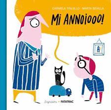 MI ANNOIOOO!  - TRUJILLO CARMELA - Fatatrac