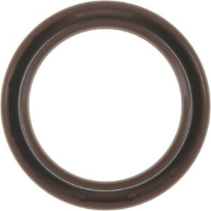 Engine Timing Cover Seal-Turbo Mahle 67755