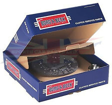 Brand New Borg and Beck 3 Piece Clutch Kit for Triumph TR7 1975-1981 Made in UK