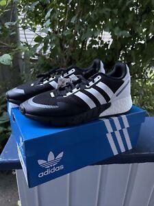 Adidas Originals Men's Zx 1k Boost Sneaker Size 10