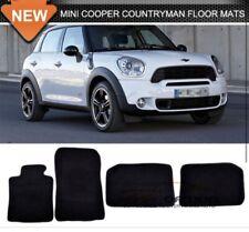 NEW!  California 2012-2016 Mini Cooper Countryman R60 Factory Floor Mats 12-16