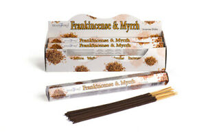 Woody & Spicy Stamford  Incense Sticks   -Various  fragrances Available