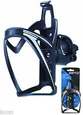 Beto BC-110C Quick Release Water Bottle Cage Holder Black Bicycle Bike Cycling