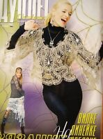 Duplet Special Hairpin Lace Crochet Patterns Ukrainian Russian Magazine Book