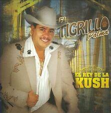 El Rey de la Kush by El Tigrillo Palma (CD)