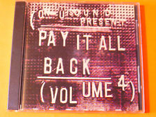 Pay It All Back Vol.4: Dub Syndicate, Bim Sherman, Strange Paquetes, Barmy Army