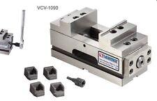 Stufenbacke fest für Hydraulikschraubstock 160 mm Serie VQC-125