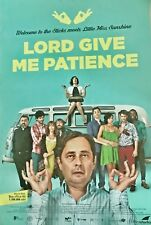 LORD GIVE ME PATIENCE MOVIE POSTER LARGE 41 x 27  from Warner Brothers Pictures