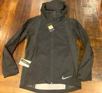 Museo Heredero Susteen  Nike Zonal Aeroshield Energy Solstice Running Jacket 876841 065 Men's Sz XL  for sale online | eBay