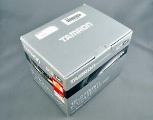 Tamron AF 18-270mm f/3.5-6.3 Di II VC LD Lens for Nikon