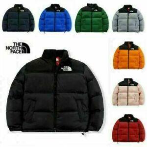 The North Face 700 Down Jacket Women Men Winter Warm Outerwear Puffer Parka Coat