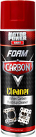 carbon build up cleaner valves combustion chamber EGR turbo MotorPower care