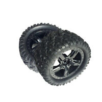 REMO P6973 Tires Assembly RC Car Parts for REMO 1/16 Scale RC Truck Desert Buggy