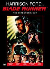 Blade Runner - Director`s Cut - Harrison Ford Rutger Hauer - DVD - OVP