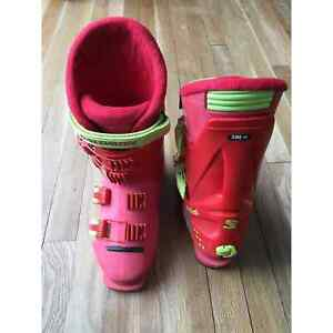 Salomon Ski Boots 320/25 292mm Made in Italy