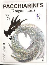 Paolo Pacchiarini´s Dragon Tails XL HOLO SILVER