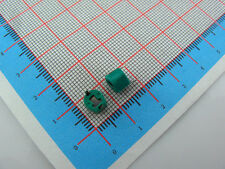 500pcs  6MM  7-30pF     Dip  Variable  Ceramic Trimmer Capacitor