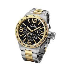 Reloj hombre TW Steel Cb43 (45 mm)