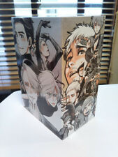 Yuri on ICE Animate Limited Special Bonus Box for Blu-ray DVD Anime Japan RARE