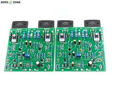 Assembeld Clone NAIM NAP180 Power amplifier board 75W+75W (2 channel board)