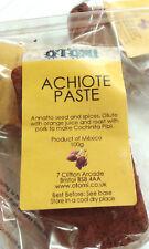Mexican Otomi Achiote Paste for Cochinita Pibil - 100g - Free Shipping