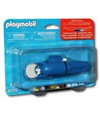 Motor submarino - Playmobil 5159