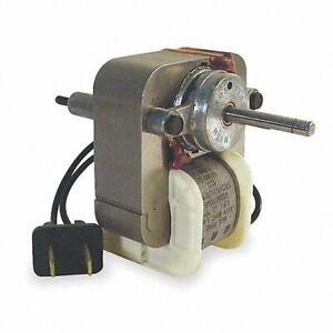 Packard C-Frame Motor