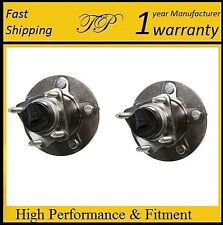 REAR Wheel Hub Bearing Assembly for Chevrolet Cobalt (SS Models) 2005-2010 PAIR