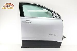 GMC ACADIA FRONT RIGHT PASSENGER SIDE DOOR SHELL PANEL ASSEMBLY OEM 2017-2020 ✔️