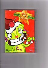 Happy Tree Friends - Winter Break / DVD #10151
