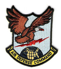 MILITARY PATCH-USAF AIR DEFENSE COMMAND