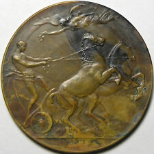 1920 Antwerp Belgium Olympic Participation medal