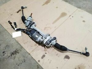 2015-2016 Chevrolet Chevy Colorado Steering Gear Power Rack And Pinion 4X4