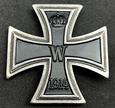 Croce di Ferro di prima classe WW1