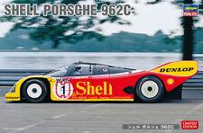 Hasegawa 20337 - 1/24 Shell Porsche 962C - Neu