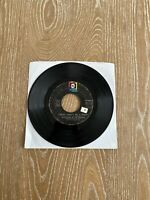 Bo Donaldson And The Heywoods Don't Ever Look Back Billy Dont Be A Hero 45 Rpm