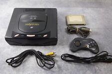 Sega Saturn Hitachi Hi console Japan SS system US Seller