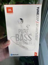 Écouteurs Neufs Jbl Blanc Bluetooth