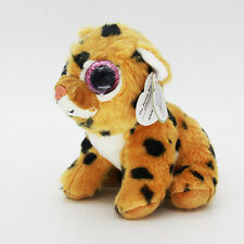"6"" Ty Beanie Boos Freckles Baby Plush Stuffed Animals Soft Kids Toys CS"