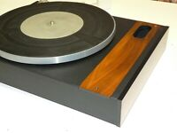 ERA Vintage Hi Fi Separates Use Record Vinyl Deck Player Turntable (SME FITTING)